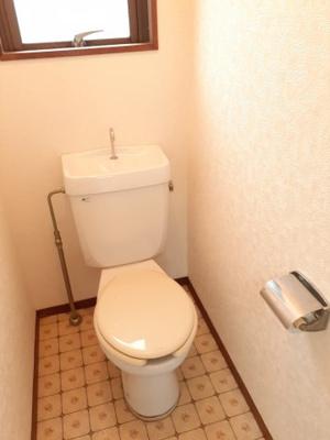 【トイレ】田村ビル