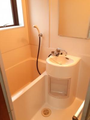 【浴室】田村ビル