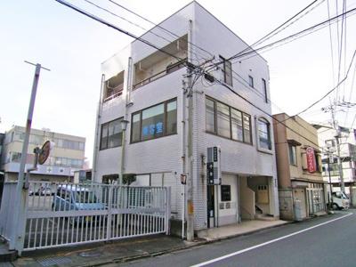 【外観】田村ビル