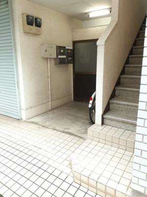 【設備】田村ビル