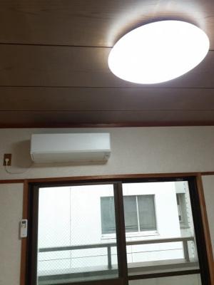 【内装】田村ビル