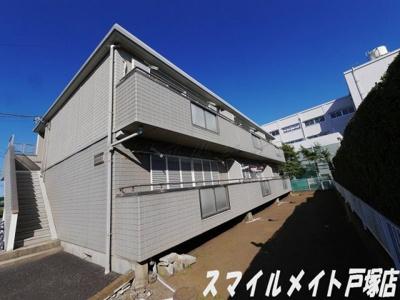 【外観】シティハイムSAKAE1