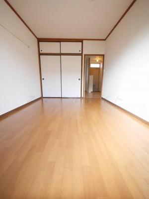【寝室】シティハイムSAKAE1
