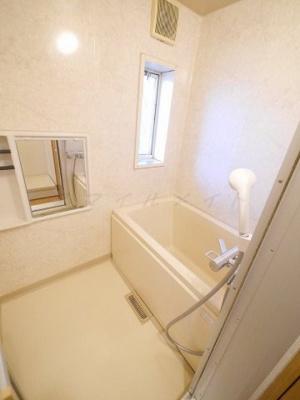 【浴室】シティハイムSAKAE1