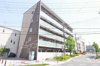 【外観】パークヒルズ新大阪ウィル