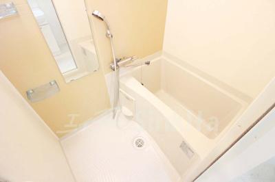 【浴室】パークヒルズ新大阪ウィル