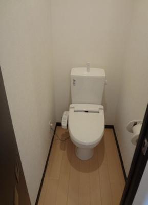 【トイレ】マガンダ
