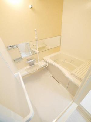 【浴室】リクヴィルⅡ
