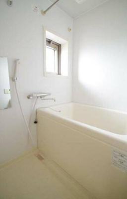 【浴室】リシェス中屋