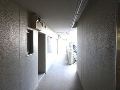 1階部分です。