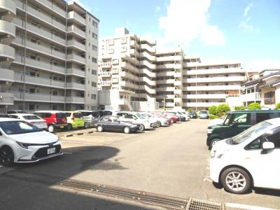 【駐車場】横浜線 相模原駅 中央区小山 ライフプラザ相模原