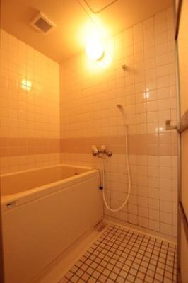 【浴室】西本ビル