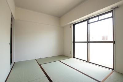 【和室】西本ビル