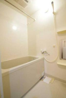 【浴室】シャンゼリゼ高根
