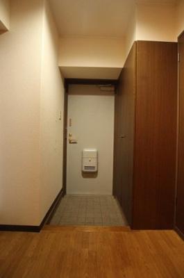 【玄関】クリオール
