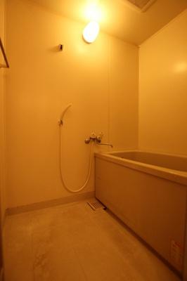 【浴室】クリオール
