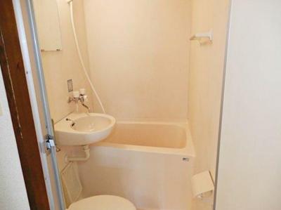 【浴室】リブルデコゼキ