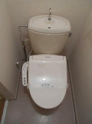 【トイレ】フロムファースト