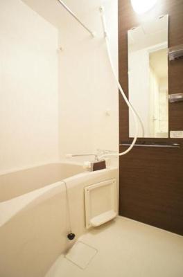 【浴室】リブリ・ヴェルジュ本厚木