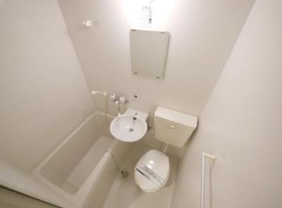【浴室】DRホームズ浮間舟渡