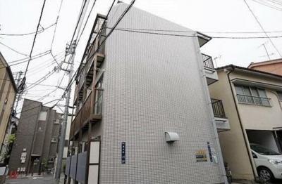 【外観】ヴィダフェリース山崎