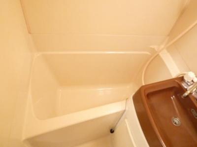 【浴室】トップ石神井公園