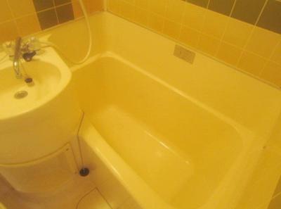 【浴室】シーザーレジデンス東府中