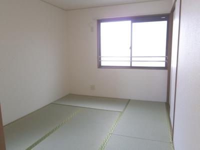【寝室】サンフレア32