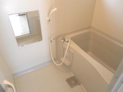 【浴室】サンフレア32