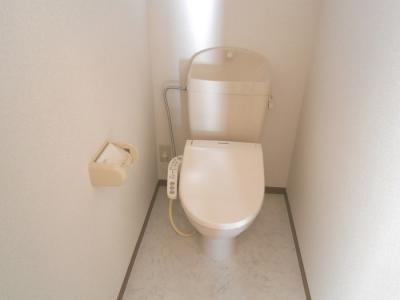 【トイレ】サンフレア32