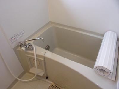 【浴室】グリーンアヴェニューA棟