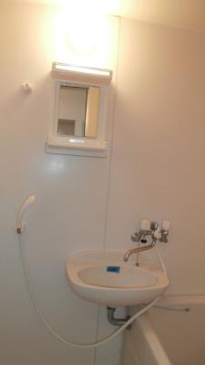 【浴室】セジュール中央林間