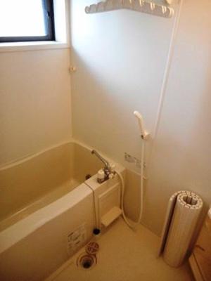 【浴室】カーサウィルモア