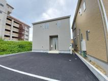 名古屋市中川区本前田町 新築一戸建て 5号棟の画像