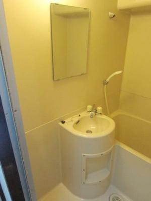 【浴室】グリーンハイム是政