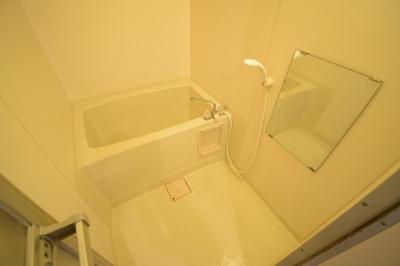 【浴室】ヴィラコート三宮