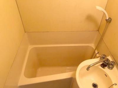 【浴室】サンロイヤル武蔵野