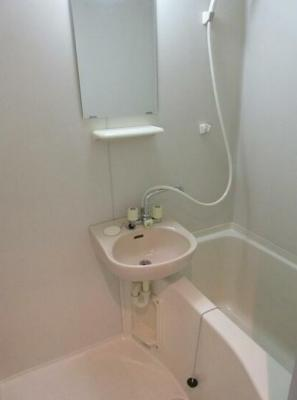 【浴室】ハイグレイスT
