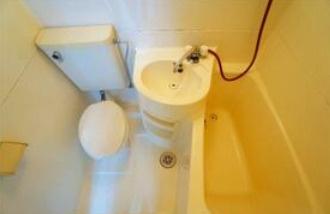 【浴室】アサミコーポ