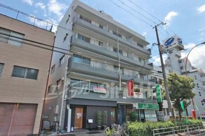 【外観】湊興産第5ビル