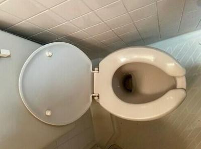 【トイレ】ドアーズ方南町