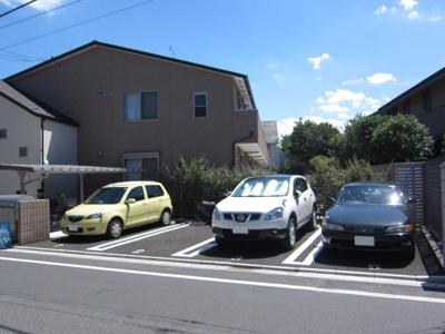 ★敷地内駐車場★空き要確認