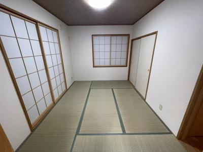 【和室】堺市西区浜寺石津町西 中古戸建