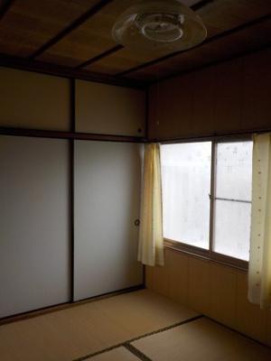 【和室】S様関戸3丁目戸建