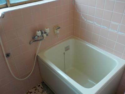 【浴室】S様関戸3丁目戸建