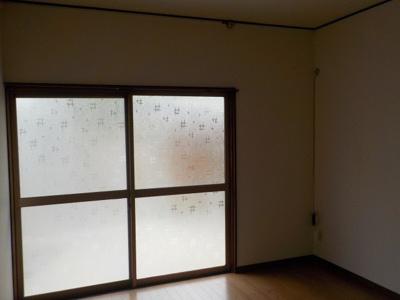 【洋室】S様関戸3丁目戸建