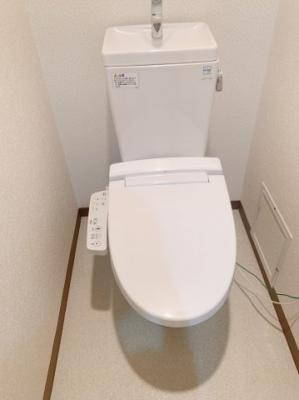 【設備】メゾンニトウB館