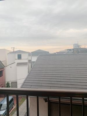 【寝室】メゾンニトウB館