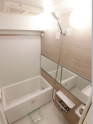 【浴室】国分マンション