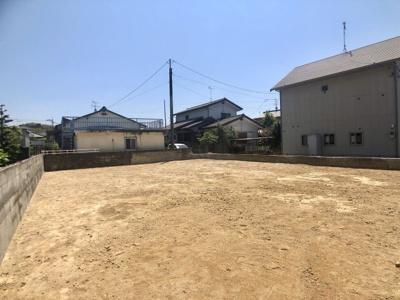 【外観】福津市宮司6丁目売地
